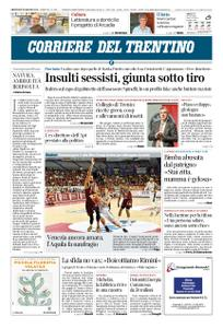 Corriere del Trentino – 22 maggio 2019