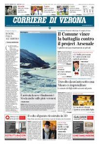 Corriere di Verona – 05 febbraio 2019