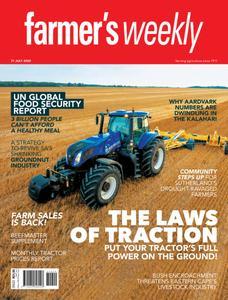 Farmer's Weekly - 31 July 2020