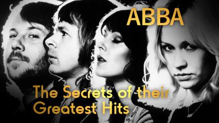 Ch5 - ABBA : Secrets Of Their Greatest Hits (2019)