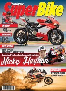 Superbike Hungary - Augusztus 2017