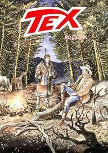 Tex Willer Magazine N.16 (2017)