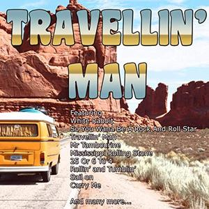 VA - Travellin' Man (2019)