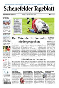 Schenefelder Tageblatt - 29. Juni 2020