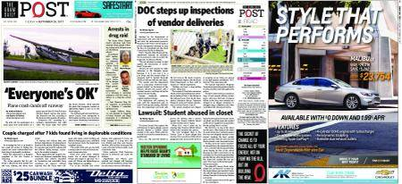 The Guam Daily Post – September 26, 2017