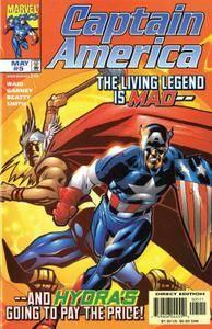 Captain America V3 005 1998