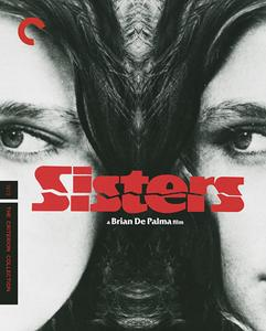 Sisters (1972) [Criterion, REMASTERED]
