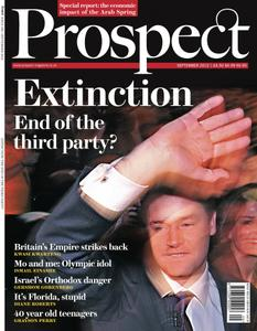 Prospect Magazine - September 2012
