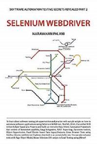 Software Automation Testing Secrets Revealed Part 2 Selenium Webdriver