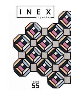 In+ex Magazine - March 2018