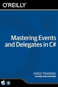 Mastering Events and Delegates in C# Training Video