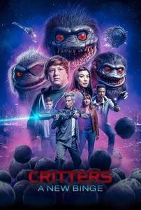 Critters: A New Binge S01E02