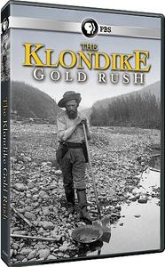 PBS - The Klondike Gold Rush (2015)