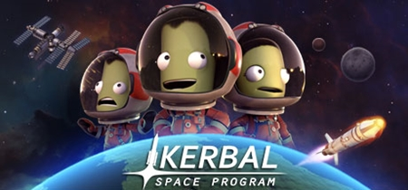 Kerbal Space Program Room to Maneuver (2019)