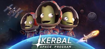 Kerbal Space Program Room to Maneuver (2019)