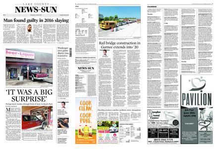 Lake County News-Sun – June 19, 2019