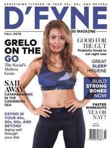 D'Fyne Fitness - Full 2019