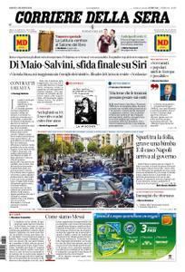 Corriere della Sera – 04 maggio 2019