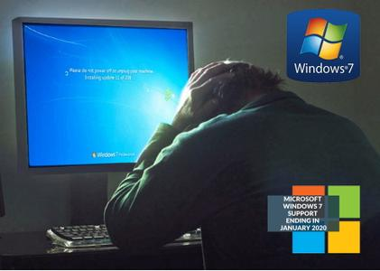 Windows 7 SP1 Build 7601.24524