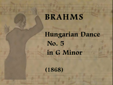 TTC Video - Great Masters - Brahms - His Life and Music [repost]