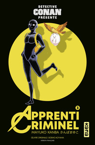 Apprenti Criminel - Tome 3