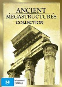 National Geographic - Ancient Megastructures Collection (2009)