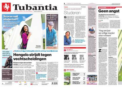 Tubantia - Enschede – 02 september 2017