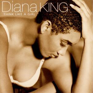 Diana King - Think Like A Girl (1997)