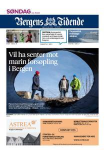 Bergens Tidende – 24. mars 2019
