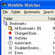 Portable WebSite-Watcher 4.33 by aGa