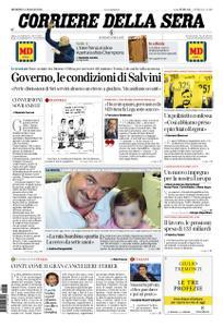 Corriere della Sera – 05 maggio 2019