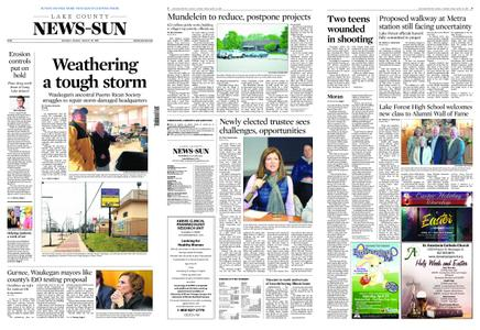 Lake County News-Sun – April 13, 2019