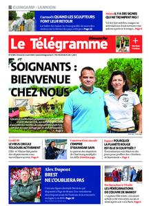 Le Télégramme Guingamp – 02 août 2020