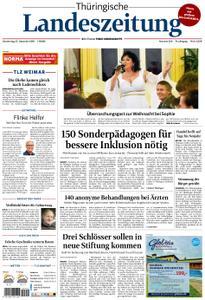 Thüringische Landeszeitung – 27. Dezember 2018