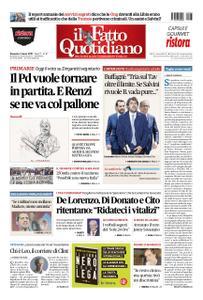 Il Fatto Quotidiano - 03 marzo 2019