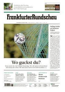 Frankfurter Rundschau Main-Taunus - 24. August 2018