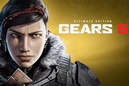 Gears 5 (2019) Ultimate Edition