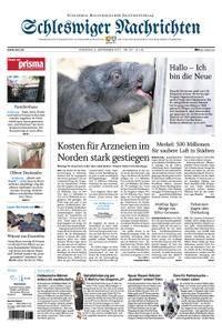 Schleswiger Nachrichten - 05. September 2017