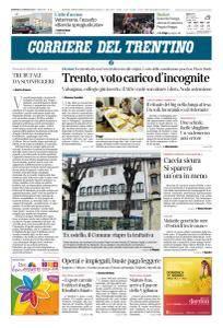 Corriere del Trentino - 4 Marzo 2018