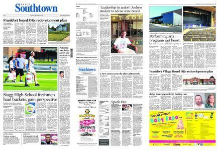 Daily Southtown – September 06, 2018