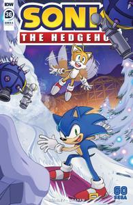 Sonic The Hedgehog 036 (2021) (Digital) (AnHeroGold-Empire