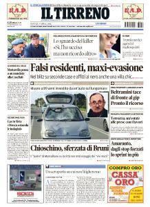 Il Tirreno Livorno - 17 Aprile 2018