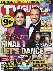 TV-guiden – 30 May 2019