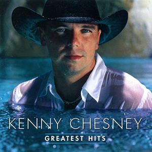 Kenny Chesney - Greatest Hits (2000) [Official Digital Download]