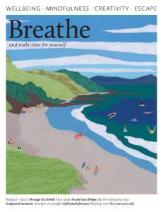 Breathe UK - Issue 39 - June 2021