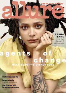 Allure USA - May 2018