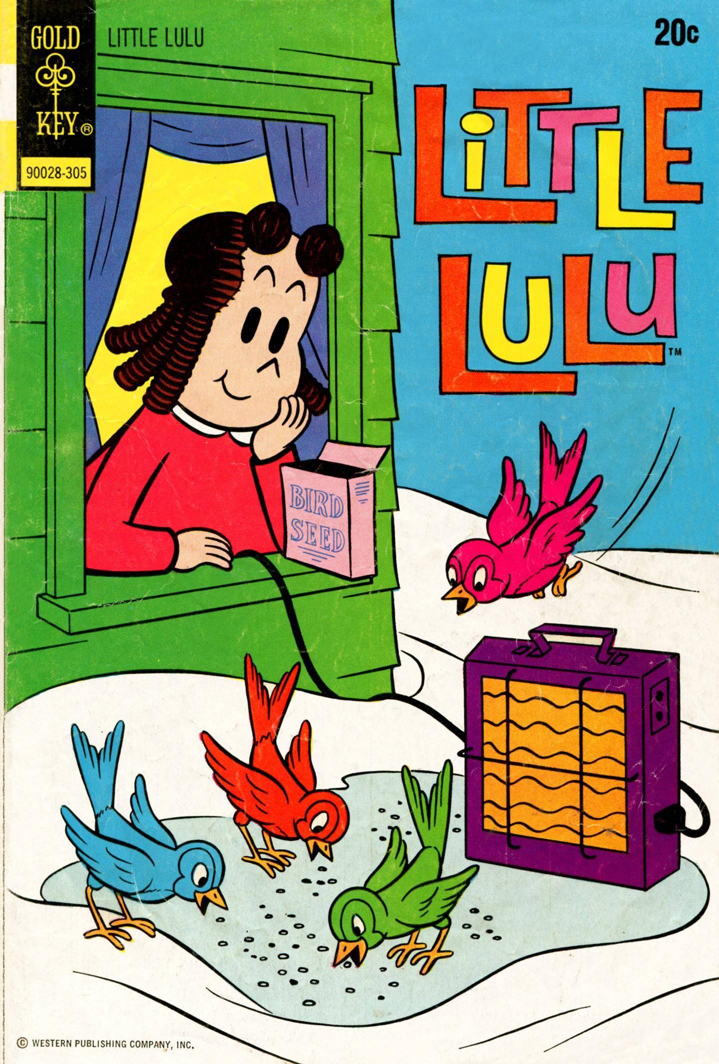 Little Lulu 1973-05 211