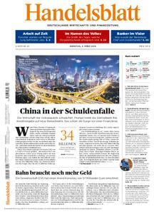 Handelsblatt - 05. März 2019
