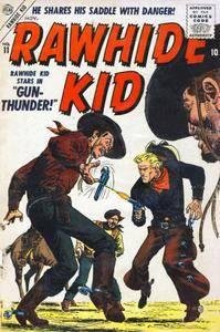 Rawhide Kid v1 011 1956