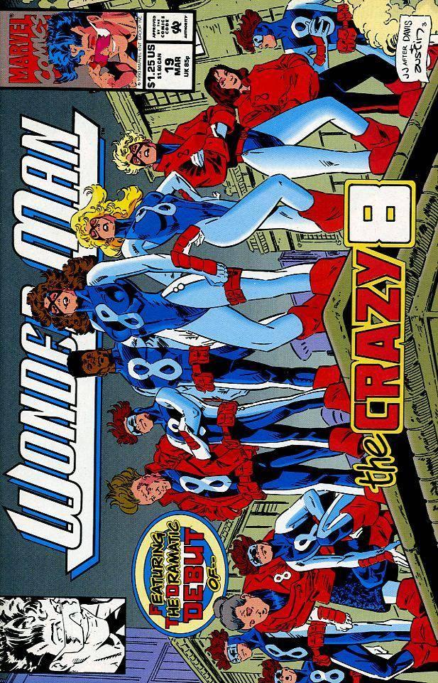 Wonder Man v1 019 1993